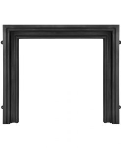 Carron Loxley fireplace surround cast iron RX321