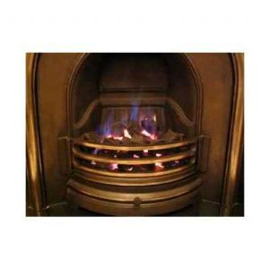 gas insert to suit Carron cast iron fireplaces