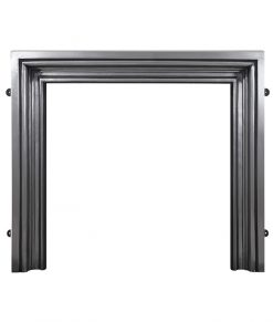 Carron Loxley fireplace surround cast iron RX320