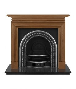 Collingham fireplace insert Carron cast iron RCM001