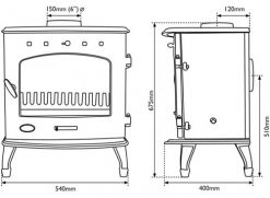 carron-enamel-stoves-7-3kw-sizes